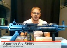 Classic Army Stoner LMG Review & Chat