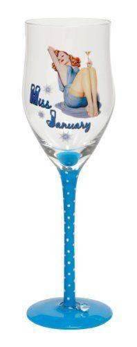 Home kitchen wine glasses on pinterest kiddush cup for 19 blue salon santa barbara