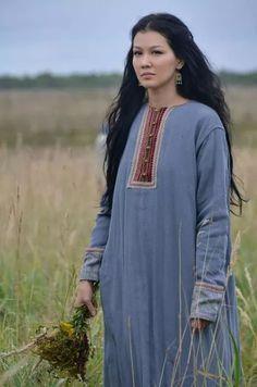 Kazakistan TÜRK kızı  ,