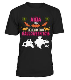 # Best AIDA IS CELEBRATING HALLOWEEN 2016 front Shirt .  shirt AIDA IS CELEBRATING HALLOWEEN 2016-front Original Design. Tshirt AIDA IS CELEBRATING HALLOWEEN 2016-front is back . HOW TO ORDER:1. Select the style and color you want:2. Click Reserve it now3. Select size and quantity4. Enter shipping and billing information5. Done! Simple as that!SEE OUR OTHERS AIDA IS CELEBRATING HALLOWEEN 2016-front HERETIPS: Buy 2 or more to save shipping cost!This is printable if you purchase only one…