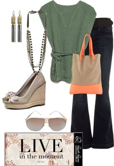 """casual 3"" by kari-d-nicholas on Polyvore"