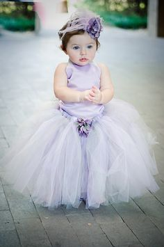 This is exactly how I hope my little Piper will look, when I eventually have her. :)