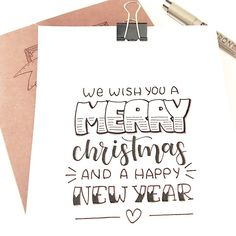 We wish you a merry Christmas and a happy New Year! We wish you a merry Christmas and a happy New Year! Happy New Year Letter, Happy New Year Text, Happy New Year Quotes, Happy New Year Cards, Quotes About New Year, Merry Christmas Wallpaper, Happy Merry Christmas, Merry Christmas Quotes, Christmas Words
