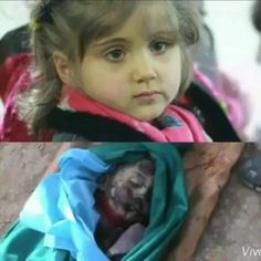In the past 7 years at least 13,000 civilians including 1463 children in besieged Eastern #Ghouta have been killed by the Assad regime & his allies (#Russia). Torture, siege, indiscriminate bombardment, forced displacement, the use of chemical weapons, etc! #SaveGhouta #Syria Chemical Weapon, Islamic Girl, I Hate People, Syria, Babys, Art Ideas, Horror, The Past, Tatoo