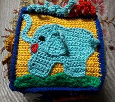 Würfel Seite 5 Elefant