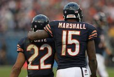 """5 Keys to Clinching a Postseason Berth for the Chicago Bears"" Bleacher Report (December 26, 2012)"