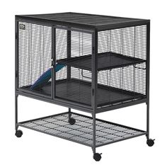 Critter Nation Small Animal Cage