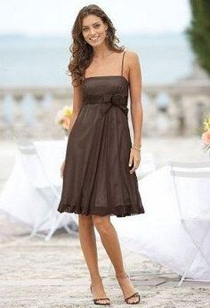 great casual dress