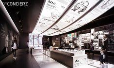 Location : Pyeongchang, Korea Directing : D*Concierz Architecture : D*Concierz Exhibition Design : D*Concierz Museum Exhibition Design, Exhibition Stall, Exhibition Display, Design Museum, Display Design, Booth Design, Wall Design, Palazzo, Lancaster