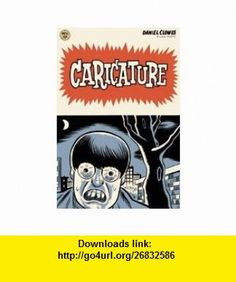 Caricature Japanese Edition Daniel Clowes ,   ,  , ASIN: B001S25I3I , tutorials , pdf , ebook , torrent , downloads , rapidshare , filesonic , hotfile , megaupload , fileserve