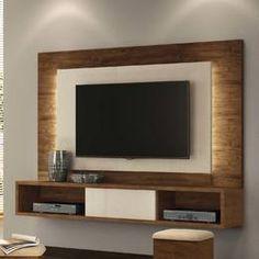 New Living Room Tv Wall Modern Floating Shelves Tvs Ideas Modern Floating Shelves, Floating Shelves Bedroom, Floating Shelves Kitchen, Rustic Floating Shelves, Modern Shelving, Glass Shelves, Ladder Shelves, Bathroom Shelves, Wall Shelves