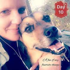 Day 10  A few of my favorite things ... Maddox