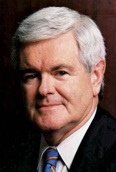 Newt Gingrich-History will reveal this man to be the best President that never was.
