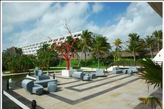 Parque Oasis Cancun and Resort