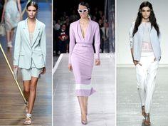 2014 İlkbahar Modasından Giyilebilir 10 Trend Modelini Seçtik! - http://moda101.com/2014-ilkbahar-modasindan-giyilebilir-10-trend-modelini-sectik/