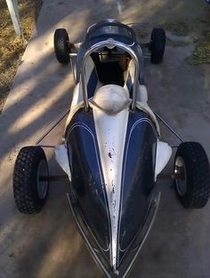 Quarter midget race car in hawaii not