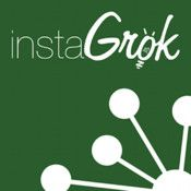 instaGrok is an educational (re)search engine that lets students (any anyone else) research any topic in an engaging, visual way.