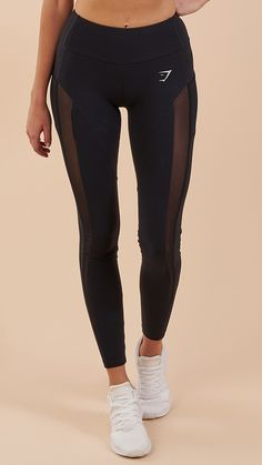 4b5e1268ca19a7 The Gymshark Women s Sleek Aspire Leggings are the unbelievably stylish  wardrobe addition