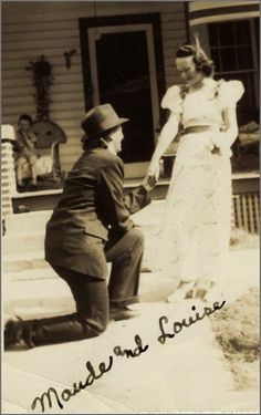 Vintage LGBT – Adorable Photographs of Lesbian Couples in the Past That Make You Always Believe in Love ~ vintage everyday Lesbian Love, Vintage Lesbian, Lgbt Love, Lesbian Pride, Lesbian Wedding, Lesbian Couples, Vintage Photographs, Vintage Photos, Love Vintage