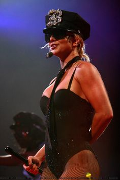 Britney Spears | Circus Tour