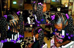 30 Best Crochet Images Kids Hair Styles Black Girls Hairstyles