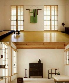 한옥의 멋 : 네이버 블로그 Asian Interior, Japanese Interior, Cafe Interior, Interior And Exterior, Orient House, Interior Decorating, Interior Design, Traditional House, Ideal Home