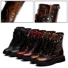 Mode lederen vrouwen winter laarzen, zachte lederen schedel martins enkellaarsjes, merk top kwaliteit zwart warm bont vrouwen laarzen in Hoe u de juiste maat te kiezen:1, lager is dan de lengte meter lengte, niet lengte binnenzool, normaal gesproken de binn van vrouwen laarzen op AliExpress.com | Alibaba Groep