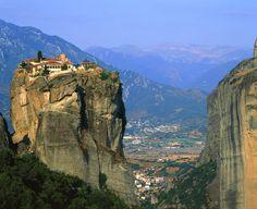 monastere de meteora