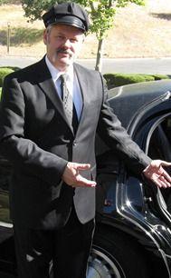 Transportation | Superior Coach Limousine Service | Tehachapi, CA