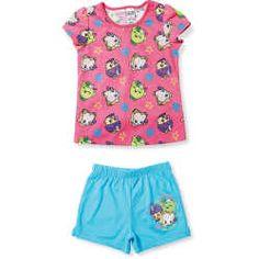 Shopkins Girls Pyjama Set (FOR PAIGE) Shopkins Girls, Birthday Gifts For Kids, Girls Pajamas, Pajama Set, Kids Outfits, Rompers, Gift Ideas, Christmas, Clothes