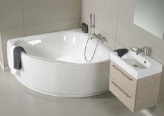 Как выбрать ванну? Ванна – это резервуар для купания, устанавливаемый в ванной комнате. Чаще всего ванна занимает большую часть комнаты, поэтому начинать планировать интерьер стоит именно с нее. По материалу изготовления ванны делятся на: - акриловые - чугунные - стальные - ванны из литьевого мрамора.  Источник: https://prorabtoday.com/18-kak-vybrat-vannu.html © ProrabToday.com
