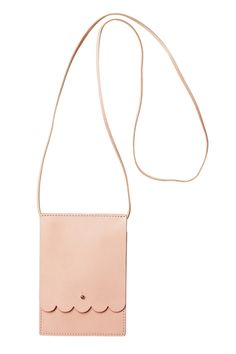 what-do-i-wear:    Kelley Bag Leather available from monki