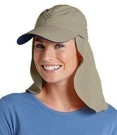 fe6b84a665e Women s sun protection legionnaire hats all UPF50+ for a happy sunny living