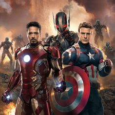 myedits robert downey jr iron man Captain America Chris Evans *k The Avengers: Age of Ultron Marvel Avengers, Marvel Comics, Films Marvel, Avengers Poster, Marvel Characters, Marvel Heroes, Avengers Movies, Avengers Trailer, Superhero Movies