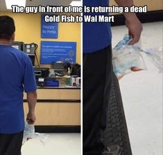 Best Funny Pictures With Captions Walmart Lol Ideas Funny Walmart Pictures, Funny People Pictures, Funny Pictures Can't Stop Laughing, Best Funny Pictures, Walmart Pics, Funny Animals With Captions, Funny Pictures With Captions, Picture Captions, Random Pictures