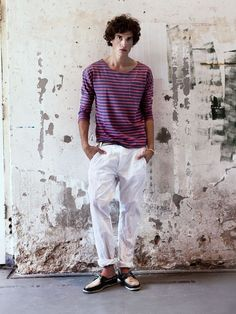 Scotch & Soda  new collection