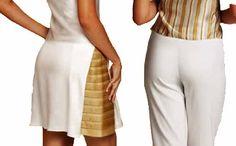 marca.Se você está a procura da lingerie perfeita para não marcar o look, a lingerie sem costura é o que falta para deixar o seu modelito ainda mais perfeito.  Muita vezes vamos em algum evento e a lingerie marca toda a roupa, com  as calcinhas e os sutiãs sem costura não tem mais esse problema, são perfeitas para deixar o seu look incrível e sem marcar, muito confortáveis.