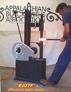 Appalachian power hammer.