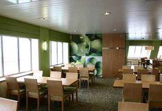 tallink_silja_tallink_star_food_wave Link, Conference Room, Divider, Star, Table, Furniture, Home Decor, Decoration Home, Room Decor