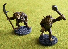 The Owl Bear's Lair: Some D&D monsters/Alcuni mostri per D&D Ral Partha, Giant Spider, Wizards Of The Coast, Goblin, Monsters, Garden Sculpture, The Beast