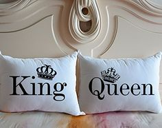 Cukudy ® King & Queen Couple Pillow Covers Cotton Pol... https://www.amazon.com/dp/B010LEJNZ2/ref=cm_sw_r_pi_dp_XHdDxbFSDP0TM