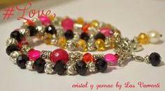 #Cristal #zamak #cuarzo #bracelets