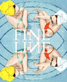 Issue Four. Fine Line Magazine