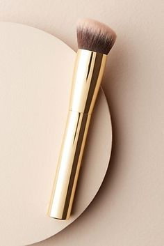 Discover Anthropologie's unique collection of makeup brushes, makeup brush cleaners & more, including the season's newest arrivals. Makeup Brush Cleaner, Makeup Brush Set, Makeup Brush Holders, Eye Makeup Brushes, Makeup Tools, Cosmetic Brushes, Skin Brushing, Vegan Makeup, Makeup Photography
