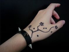 Small Hand Tattoos For Guys