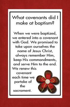 July: what-covenants-did-i-make-at-baptism