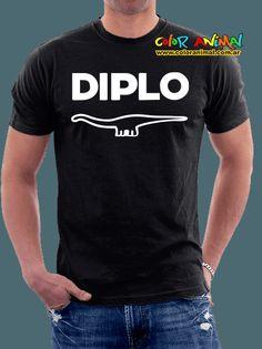 Diplo Logo - Comprar en Color Animal
