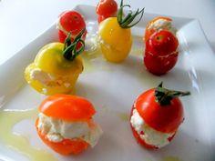Sugar Sweet Cherry Tomatoes - Proud Italian Cook