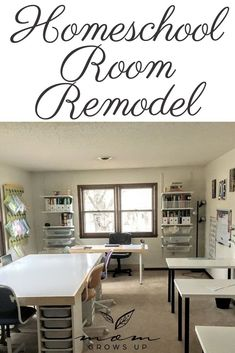 Home Learning, Learning Spaces, Room Mom, Kids Room, Home Hacks, Kids House, Organizer, Algot, Room Inspiration
