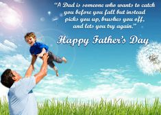 Father's Day Quotes and Greetings   happy father day 2012 cards images wallpapers quotes Happy Fathers Day ...